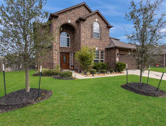 32006 Woodway Pines Drive, Hockley, TX 77447 (MLS #24955263) :: NewHomePrograms.com LLC