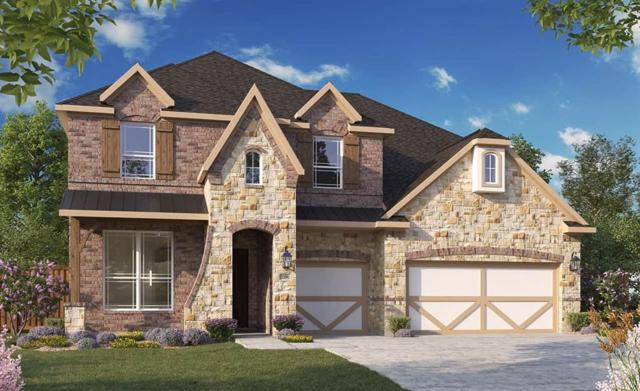 2310 Navo Lane, League City, TX 77573 (MLS #24956695) :: The Bly Team