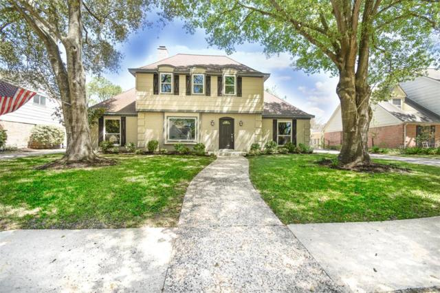 1639 Fall Valley Drive, Houston, TX 77077 (MLS #24959123) :: The Heyl Group at Keller Williams