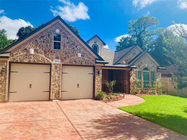 8224 Spaulding Street, Houston, TX 77016 (MLS #24959170) :: Texas Home Shop Realty