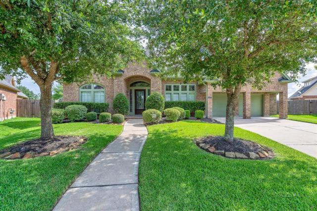 19702 Beecham Lake Lane, Richmond, TX 77407 (MLS #24959942) :: Texas Home Shop Realty