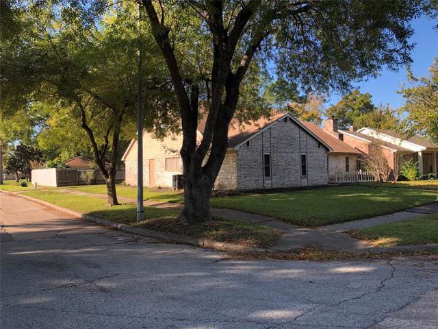 12703 Crow Valley Lane, Houston, TX 77099 (MLS #24962557) :: The Heyl Group at Keller Williams