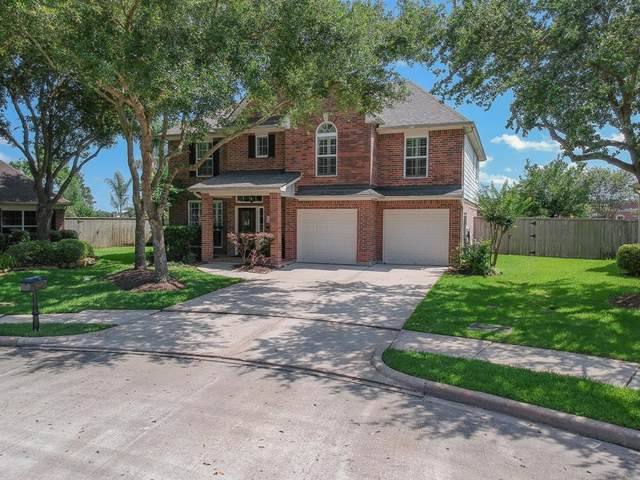 2639 Pueblo Court, League City, TX 77573 (MLS #24965437) :: Rachel Lee Realtor