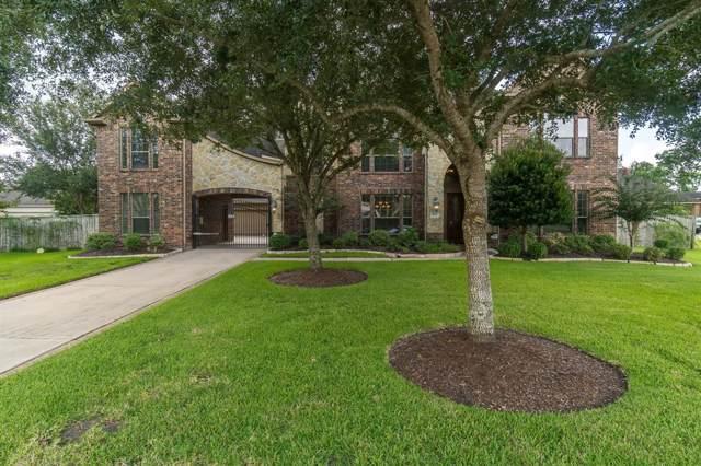 324 Northcliff Ridge Lane, Friendswood, TX 77546 (MLS #24965629) :: The Jill Smith Team