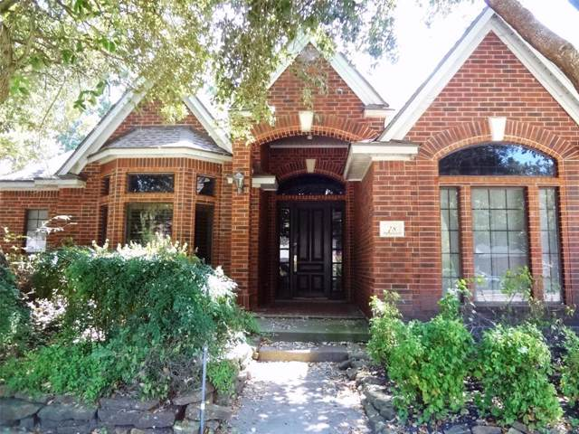 78 Edgewood Drive, Montgomery, TX 77356 (MLS #24968326) :: Texas Home Shop Realty