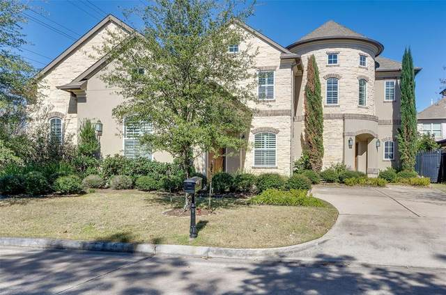11218 Gallant Ridge Lane, Houston, TX 77082 (MLS #24969498) :: Bay Area Elite Properties
