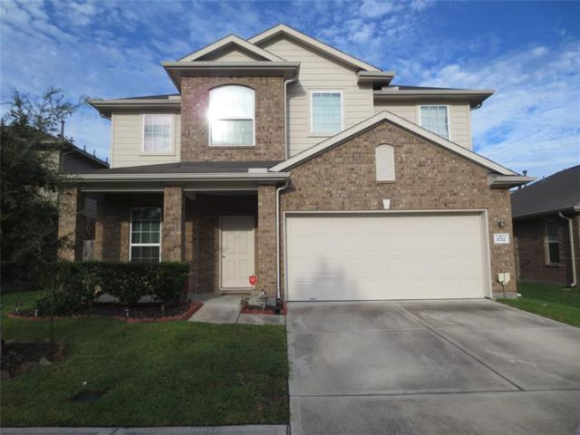 2722 Sunshade Court, Pearland, TX 77584 (MLS #24972446) :: Texas Home Shop Realty