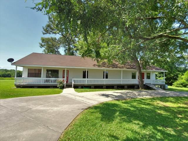 14430 Bethel Road, Montgomery, TX 77356 (MLS #24973699) :: The Home Branch
