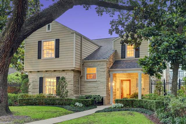 3465 Wickersham Lane, Houston, TX 77027 (MLS #24974474) :: Connell Team with Better Homes and Gardens, Gary Greene