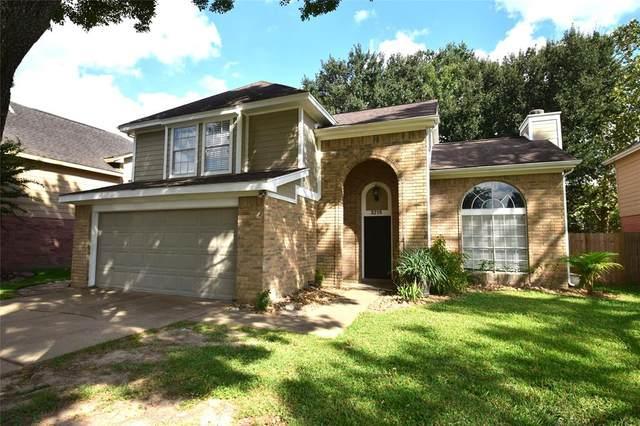 3218 Bluebonnet Meadows Lane, Houston, TX 77084 (MLS #24976714) :: My BCS Home Real Estate Group