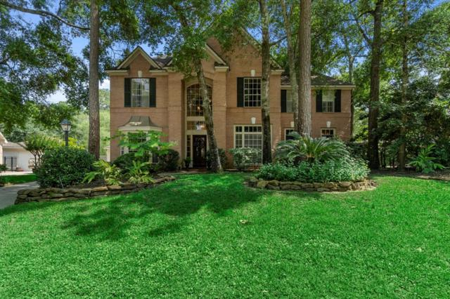 19 Thundercreek Place, The Woodlands, TX 77381 (MLS #24976831) :: The Parodi Team at Realty Associates