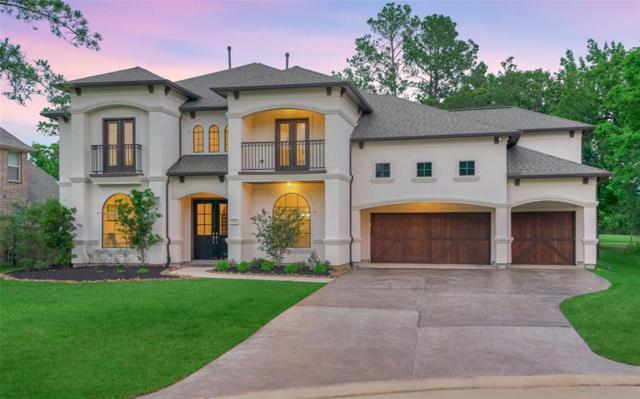 215 Spyglass Park Loop, Montgomery, TX 77316 (MLS #24978678) :: The Heyl Group at Keller Williams