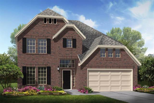 710 Burr Oak, Richwood, TX 77531 (MLS #2497961) :: Green Residential
