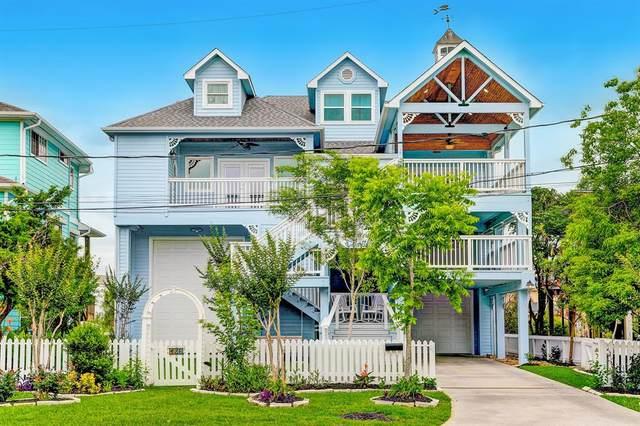 126 E Shore Drive, Clear Lake Shores, TX 77565 (MLS #24979671) :: Caskey Realty