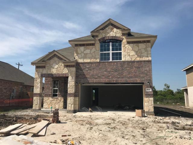 9622 Yellow Rose Drive, Texas City, TX 77591 (MLS #24981883) :: Giorgi Real Estate Group