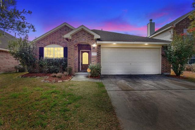 13404 Baron Hill Lane, Rosharon, TX 77583 (MLS #24982172) :: Texas Home Shop Realty