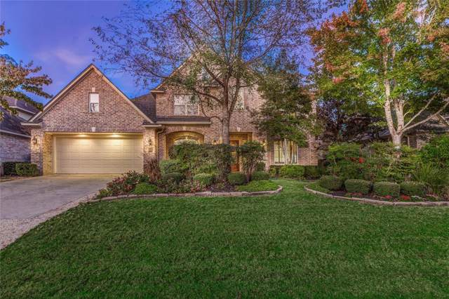 14 Strawberry Canyon Place, The Woodlands, TX 77382 (MLS #24984766) :: Texas Home Shop Realty