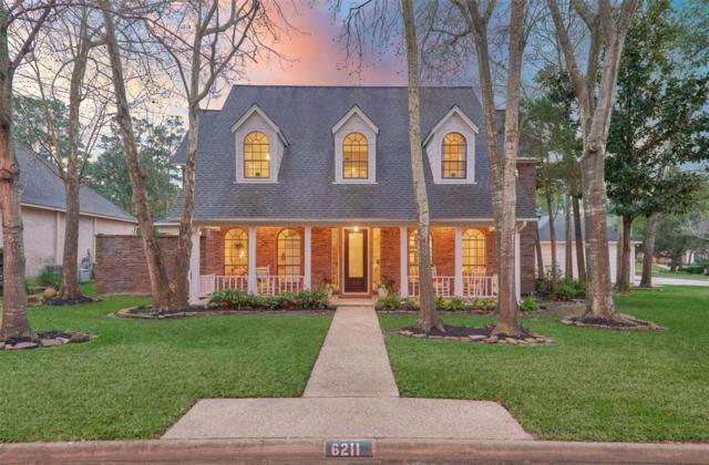 6211 Stratmor Court, Spring, TX 77389 (MLS #24984787) :: Texas Home Shop Realty