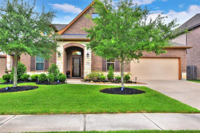 27006 Calaway Falls Lane, Katy, TX 77494 (MLS #24989636) :: Texas Home Shop Realty
