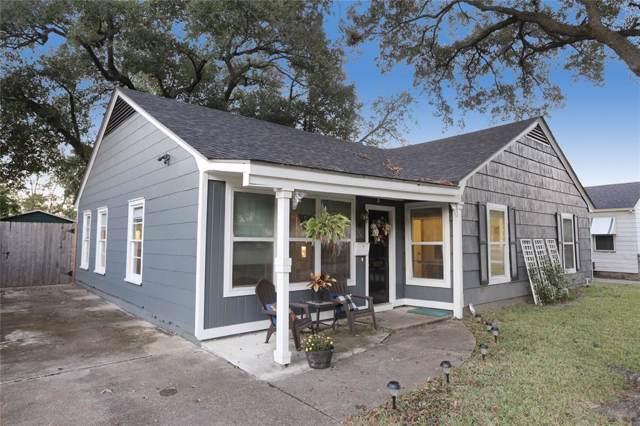 5035 Madalyn Lane, Houston, TX 77021 (MLS #24994412) :: The Heyl Group at Keller Williams