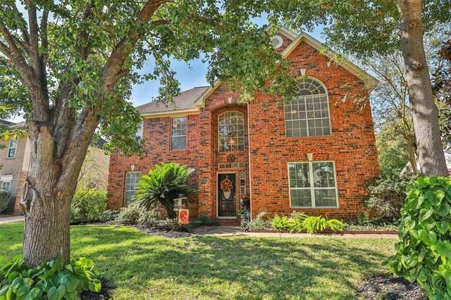 15419 Evergreen Knoll Lane, Cypress, TX 77433 (MLS #24997974) :: Lerner Realty Solutions
