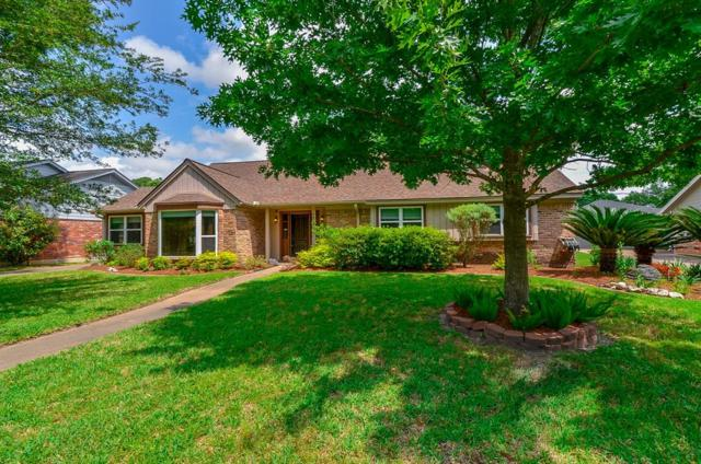9814 Vogue Lane, Houston, TX 77080 (MLS #24998737) :: The SOLD by George Team