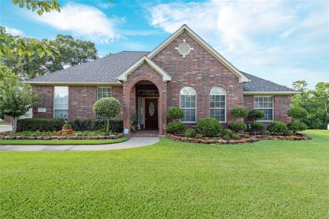 311 Oaks Grande Road, Baytown, TX 77523 (MLS #25000589) :: NewHomePrograms.com LLC