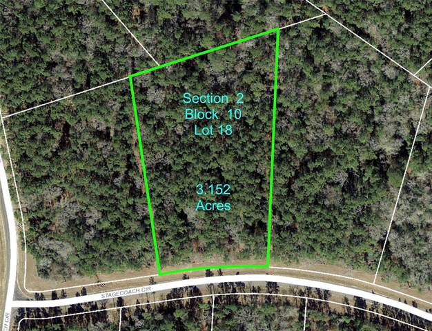 2-10-18 Stagecoach Circle, Huntsville, TX 77340 (MLS #25001118) :: My BCS Home Real Estate Group
