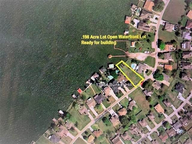 13462 Bunker Hill Drive, Willis, TX 77318 (MLS #25001593) :: Area Pro Group Real Estate, LLC