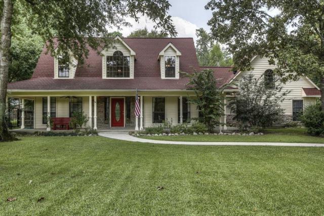 29011 Trace Vista Circle, Huffman, TX 77336 (MLS #25005339) :: Texas Home Shop Realty