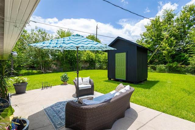 2703 Tidewater Drive, Houston, TX 77045 (MLS #25006345) :: Giorgi Real Estate Group