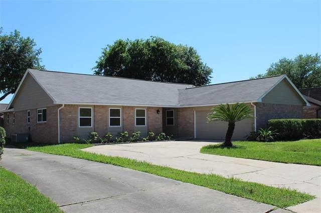 1931 Hilton Head Drive, Missouri City, TX 77459 (MLS #25008459) :: Phyllis Foster Real Estate