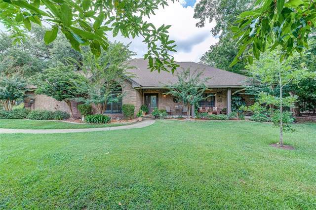 105 Register Court, Lufkin, TX 75901 (MLS #25009788) :: Phyllis Foster Real Estate