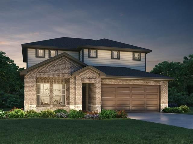 1720 Hartford Springs Trail, Pearland, TX 77089 (MLS #25010215) :: Homemax Properties