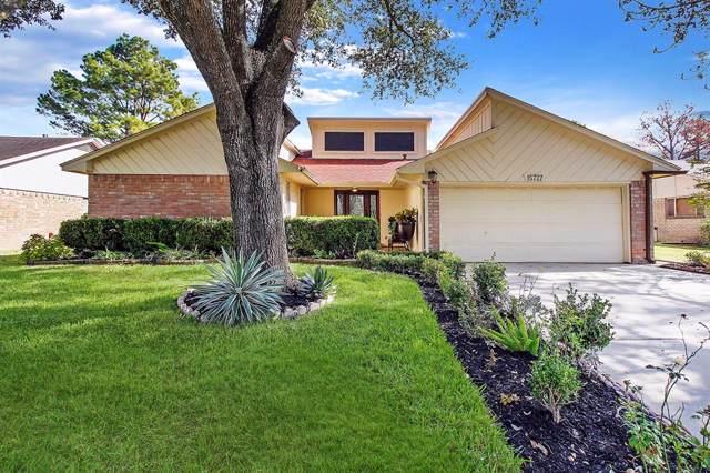15727 Boulder Oaks Drive, Houston, TX 77084 (MLS #2501270) :: TEXdot Realtors, Inc.
