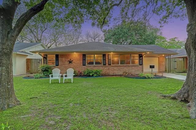11230 Cliffwood Drive, Houston, TX 77035 (#25016311) :: ORO Realty