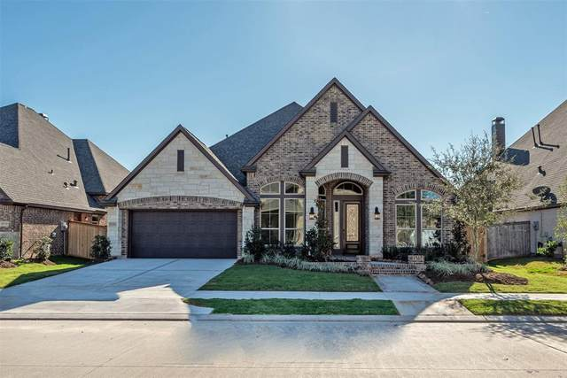 108 Verdancia Park Court, Conroe, TX 77318 (MLS #25016725) :: Connell Team with Better Homes and Gardens, Gary Greene
