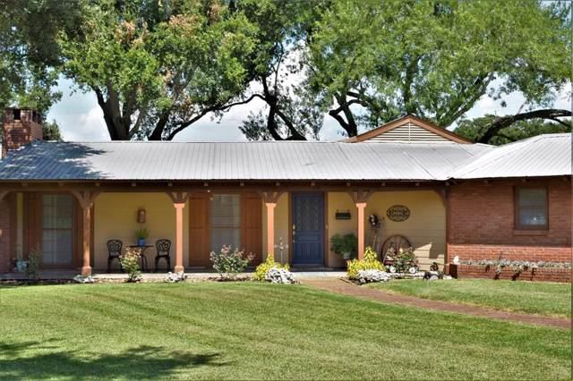 616 Sunny Lane, Wharton, TX 77488 (MLS #25016909) :: TEXdot Realtors, Inc.