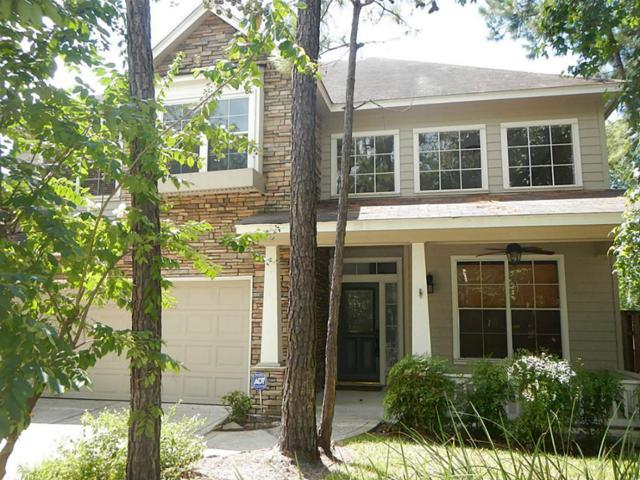 19 Cider Mill Court, The Woodlands, TX 77382 (MLS #25017031) :: NewHomePrograms.com LLC