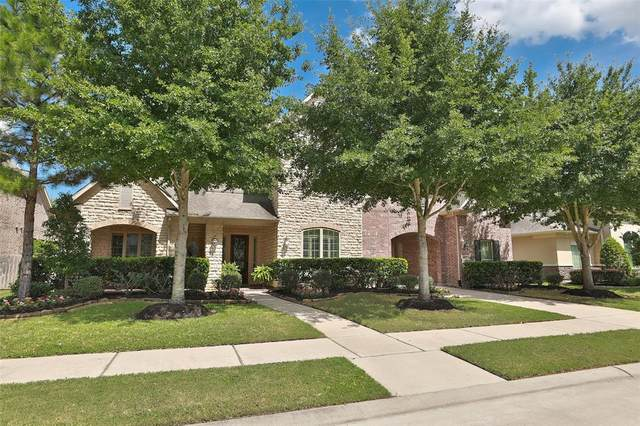 4807 Mesquite Meadow Lane, Katy, TX 77494 (MLS #2502020) :: The Parodi Team at Realty Associates