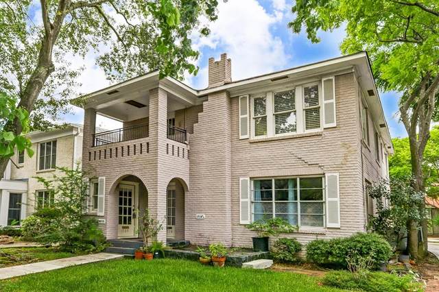 1720 Albans Road, Houston, TX 77005 (MLS #25023413) :: The SOLD by George Team