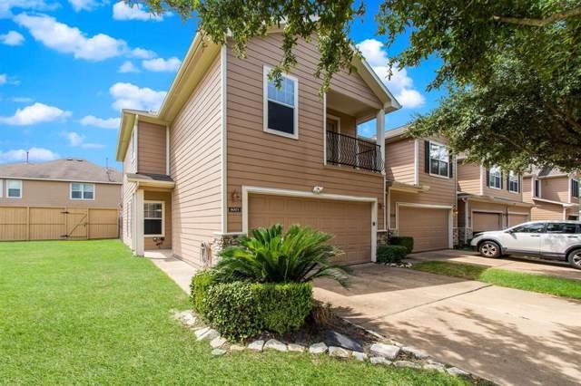 6003 Yorktown Meadow Lane, Houston, TX 77084 (MLS #25024650) :: Giorgi Real Estate Group