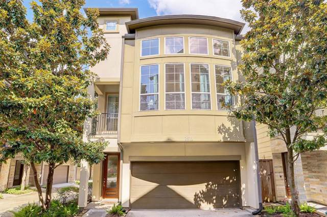 2911 Pease Street, Houston, TX 77003 (MLS #25025767) :: Texas Home Shop Realty