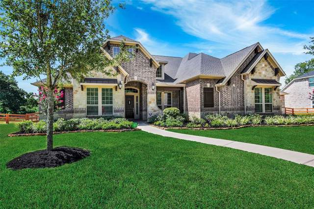 29719 Forest Hill Lane, Fulshear, TX 77406 (MLS #25025945) :: The Jennifer Wauhob Team