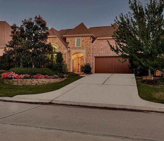 15 Wood Manor, The Woodlands, TX 77381 (MLS #25028506) :: NewHomePrograms.com LLC