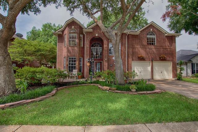 1247 Coleman Boylan Drive, League City, TX 77573 (MLS #25029544) :: Giorgi Real Estate Group