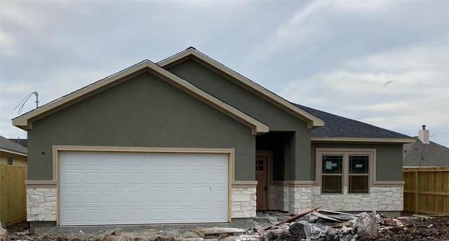 8006 Lawler Street, Houston, TX 77051 (MLS #25030096) :: Ellison Real Estate Team