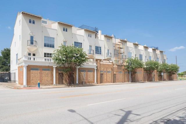2602 Washington Avenue D, Houston, TX 77007 (MLS #25031551) :: Texas Home Shop Realty