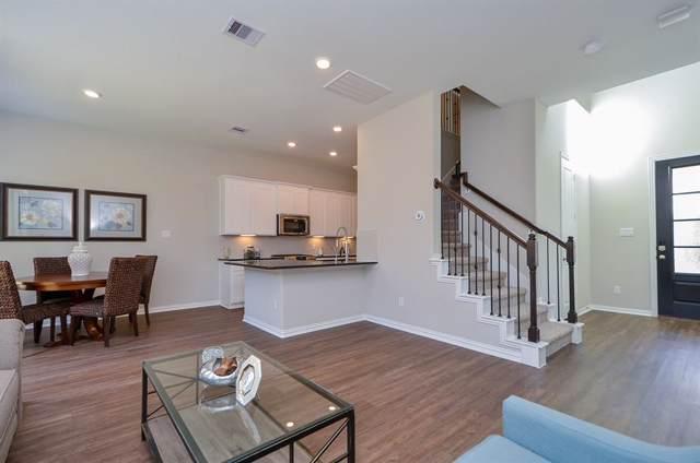 219 Club Crest, Houston, TX 77009 (MLS #25033431) :: Texas Home Shop Realty
