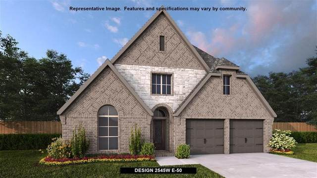 16846 Beechwood Forest Way, Humble, TX 77346 (MLS #25035058) :: The Freund Group